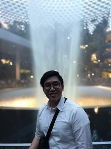 Bryan Ng Care Companion CaregiverAsia: Book Now