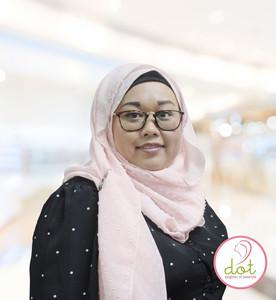 Norashikin  Binte Bahadrul Hisham Friendly babysitter  CaregiverAsia: Book Now