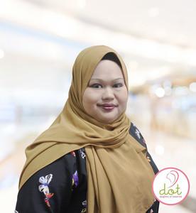 Noraishah Binte Haizen Pre school Teacher service  CaregiverAsia: Book Now