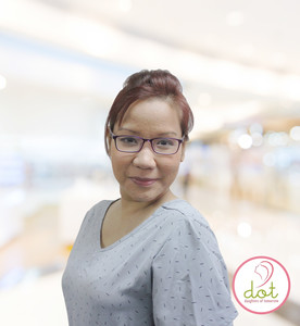 Saedah Mahat Friendly Babysitter CaregiverAsia: Book Now