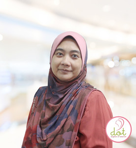 Zarina  Omar Care Companion CaregiverAsia: Book Now
