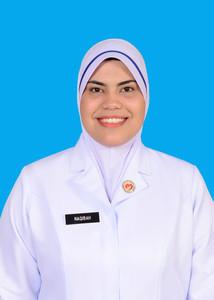 SITI NAQIBAH NABIHAH  ROSALI 最好的关怀 CaregiverAsia:立即预订