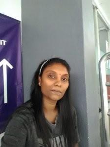 Ganeswari Perumal Caregiver. Babysitting... nanny as well CaregiverAsia: Book Now