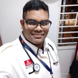 Yoovinaraj Nagarajah Home Nursing Care CaregiverAsia: Book Now