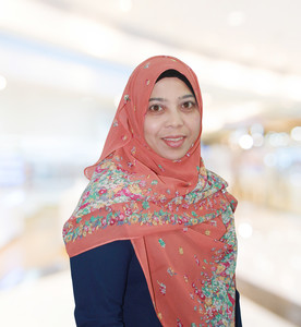 Abidah  Osman Babysitting CaregiverAsia: Book Now