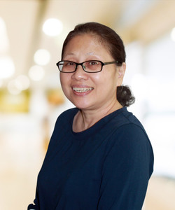 Stephanie Lim Care and help to elders CaregiverAsia: Book Now