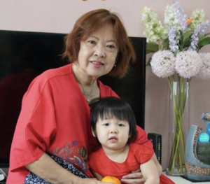 Chuen Yoke, Cynthia Wong Medical Escort for Elderly/Patients CaregiverAsia: Book Now