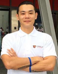 Derence  Wong Sports and Rehabilitative Therapy and Massage CaregiverAsia: Book Now