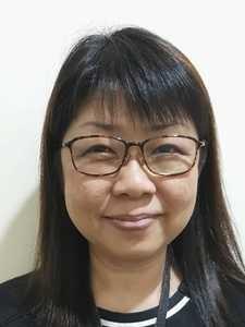 Veronica Lim Baby sitting CaregiverAsia: Book Now