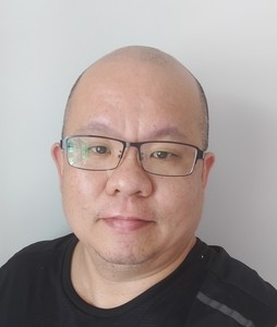 weng yau lam Qualified Male caregiver at your service CaregiverAsia: Book Now