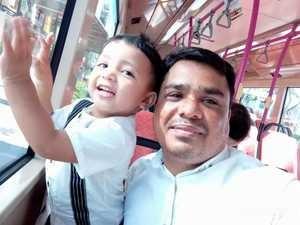 Kamal Aftab uddin Caring and friendly medical escort CaregiverAsia: Book Now