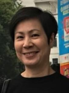 Julie See Choo Noi Healthcare Assistant  CaregiverAsia: Book Now