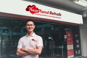 Gareth Chew Best Home Physiotherapy CaregiverAsia: Book Now