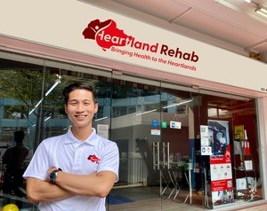Timothy Lye Best Rehab Physiotherapy CaregiverAsia: Book Now