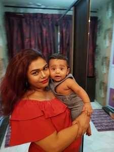 PADMA KUMARI Baby Sitting and Nanny Services CaregiverAsia: Book Now