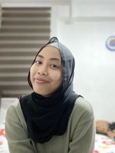 Siti Nabilah Baby Sitting CaregiverAsia: Book Now