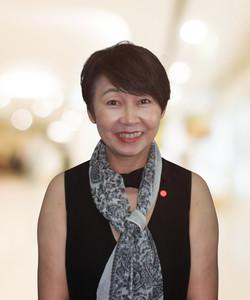Phang Lee Sim (Maggie) Medical Escort CaregiverAsia: Book Now