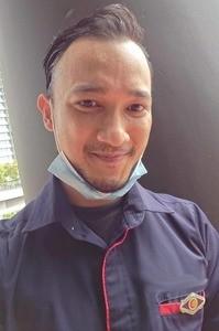 Mohd Akasyah Bin Jamaludin COVID 19 Swab CaregiverAsia: Book Now