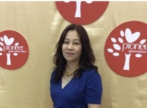 Penny  Yeo Caregiver for elderly CaregiverAsia: Book Now