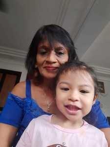 Arleen Joan  Samuel Experience babysitter CaregiverAsia: Book Now