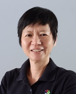 Mavis Chung You're in Good Hands! CaregiverAsia: Book Now
