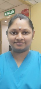 Leshanti Linkam Experience Staff Nurse.  CaregiverAsia: Book Now